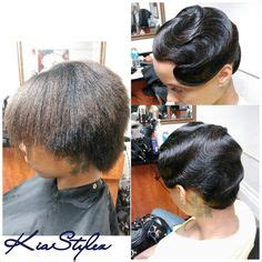 ocean waves hairstyles for black women quick weaves sew ins and relaxed hairstyle ideas on