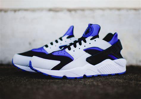 Jual Nike Huarache Original violet also hits the nike air huarache sneakernews