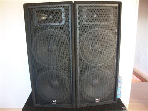 Speaker Jbl Jrx 225 jbl jrx225 image 960564 audiofanzine