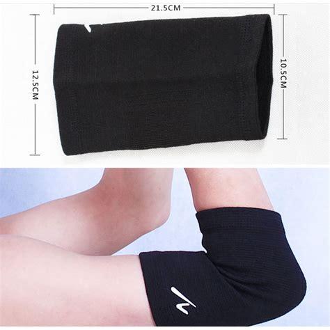 Sport Safety Support Pelindung Siku Tangan sport safety support pelindung siku tangan black jakartanotebook
