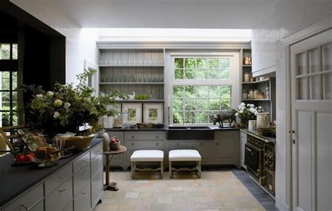 Belgian Kitchen Design by Kitchen By Belgian Designer Walda Pairon Kitchen Ideas