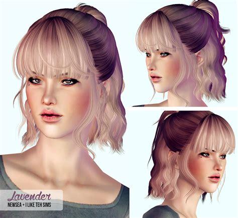 the sims 3 cc hair my sims 3 blog hair retextures by i like teh sims added