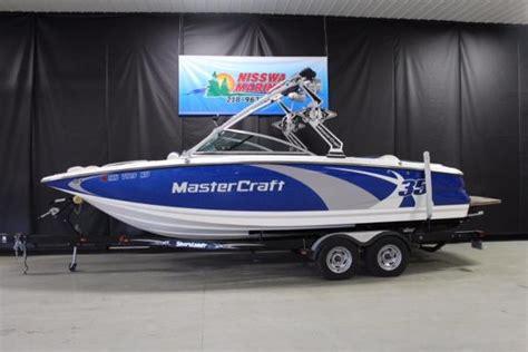 mastercraft boats for sale minnesota mastercraft x 35 boats for sale in minnesota
