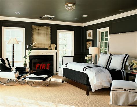 bedroom looks 10 beautiful bedrooms that will take you back to black