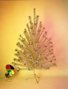 silver tree with color wheel pin by susan depasquale on silver trees
