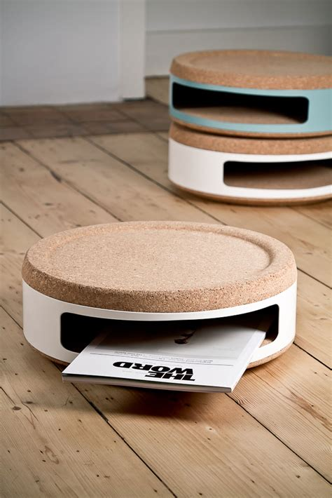 sofas in cork furniture made of cork by jonathan honvoh rodrigue