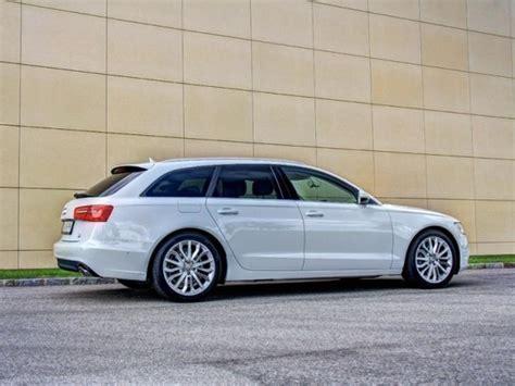 Audi A6 Testbericht by Foto Audi A6 Avant 3 0 Tdi Quattro Testbericht 004 Jpg Vom