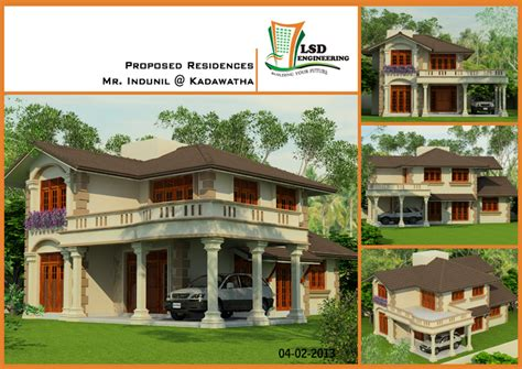 house plans in sri lanka sri lanka house construction and house plan