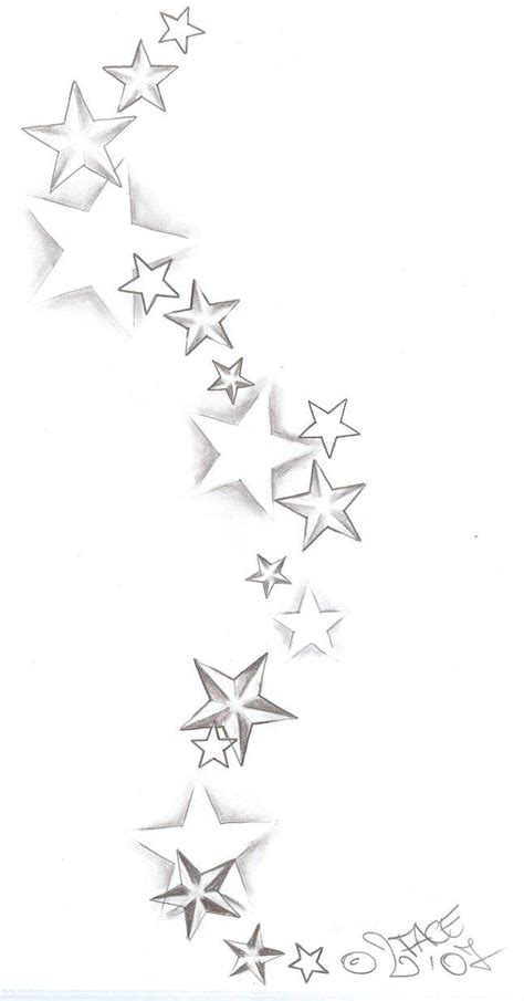 nautical stars tattoo designs images designs