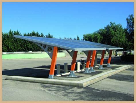 tettoie fotovoltaiche pensiline a sbalzo fotovoltaiche archivi pensiline e