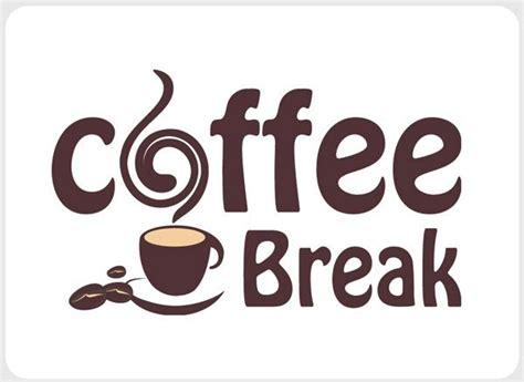 home design coffee break design marca log 211 tipo coffee break mpcreation