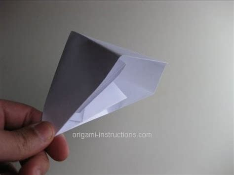 How To Make A Snapper Out Of Paper - origami popper