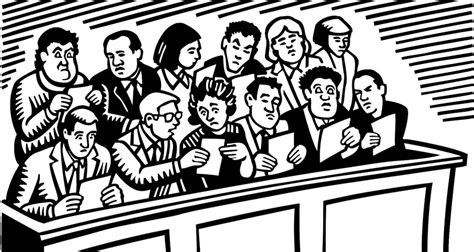 Can You Be On A Jury With A Criminal Record How To Be A Juror