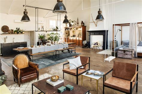 eclectic look the eclectic interior style you dream about