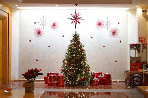 decorar pared para navidad decorando para la navidad casa haus decoraci 243 n