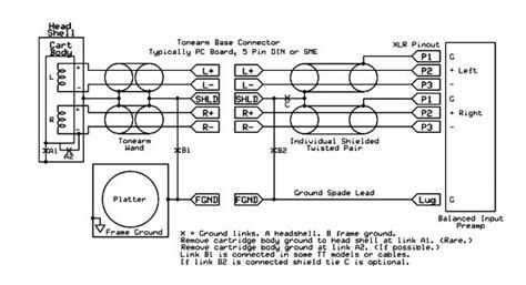 tonearm wiring diagram tonearm get free image about
