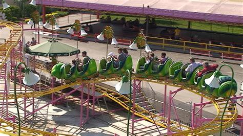 Calendrier Didiland Family Coaster La Pomme Didiland Parc D Attractions 224