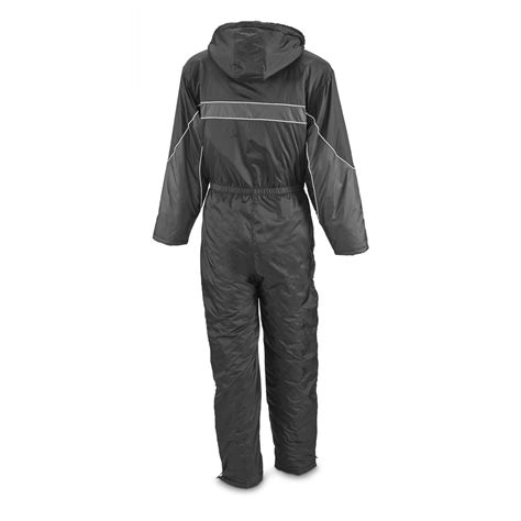 snow suit guide gear s one snow suit 203580 insulated