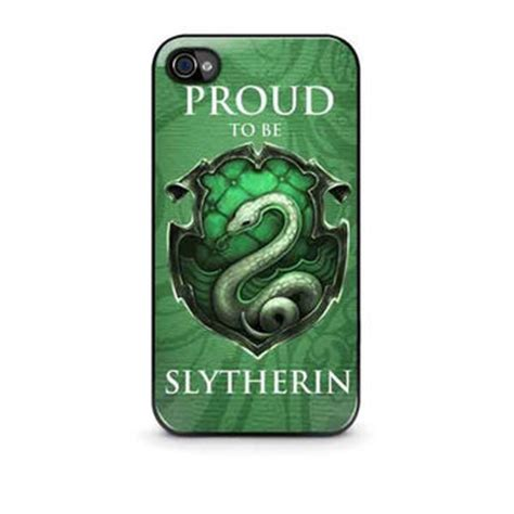 proud to be slytherin iphone case and from iphone case