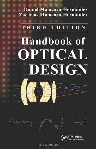 Computer Security Fundamentals 3rd Editon Ebook E Book handbook of optical design 3rd edition repost avaxhome