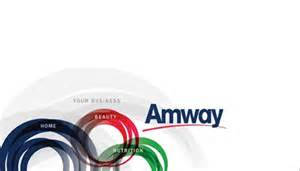 amway business card amway business cards a guide to being a successful amway