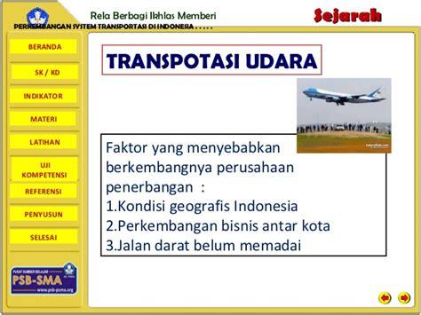 makna biografi habibie bagi perkembangan iptek perkembangan iptek di indonesia