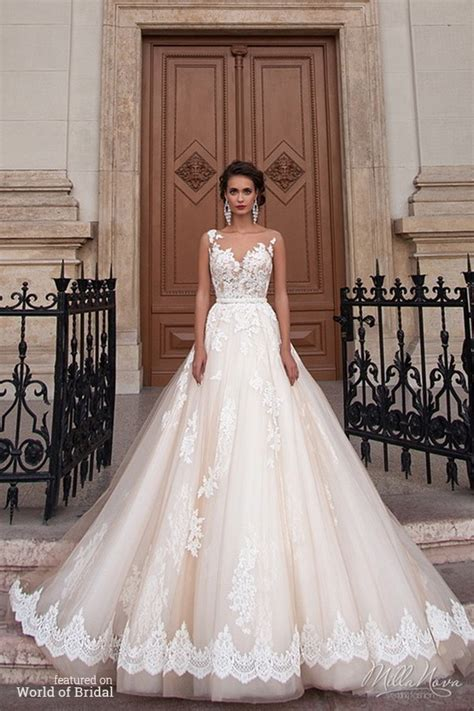 Dress Milla milla bridal 2016 wedding dresses world of bridal