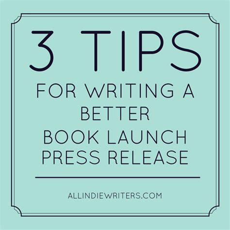 Don T Blow Your Book Launch Press Release Audio News Release Template