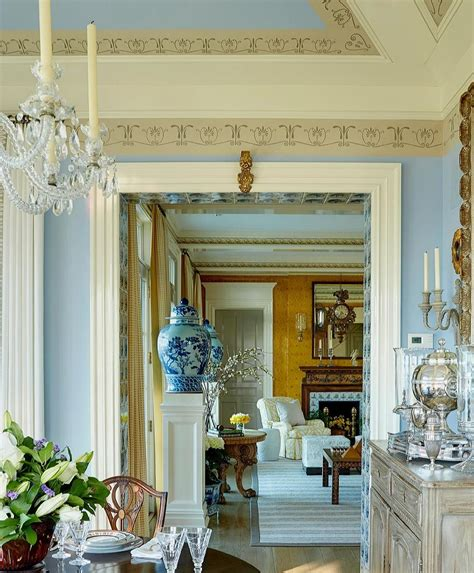 east hampton elegance french country dining room decor