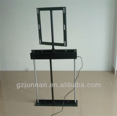 tv cabinet lift mechanism yarial com ikea tv lift system interessante ideen f 252 r