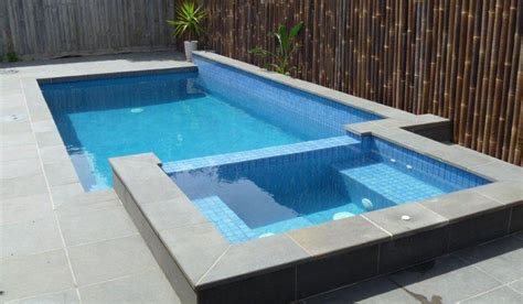 Home Place Interiors by Concrete Pools Melbourne Pools R Us