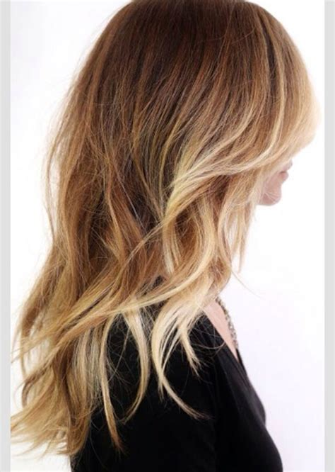 hairstyles for grown out highlights the 25 best grown out blonde hair ideas on pinterest
