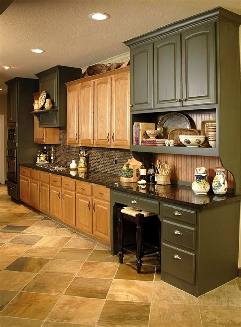 desk in kitchen design ideas desk in the kitchen is it a feature of the past designed