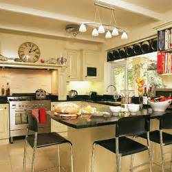 country kitchen diner ideas modern country kitchen kitchen design decorating ideas