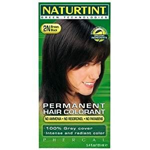 naturtint hair color for black women amazon com naturtint hair color women 2n brown black