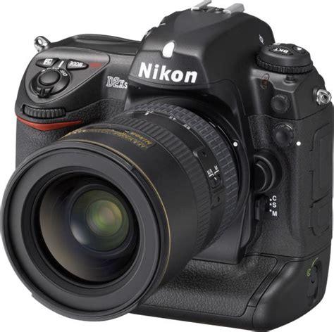 Nikon D2xs Only nikon d2xs review up