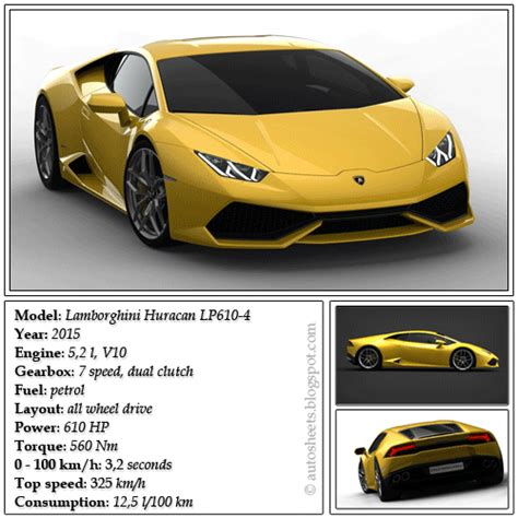 Lamborghini Vs Speed Lamborghini Huracan Top Speed