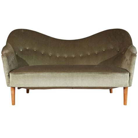 carl sofa quot samspel quot sofa by carl malmsten at 1stdibs