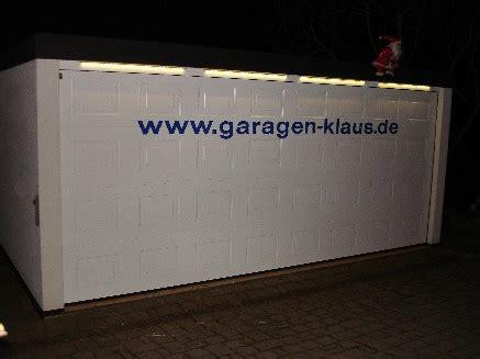 garagen klaus garagen klaus bauunternehmen