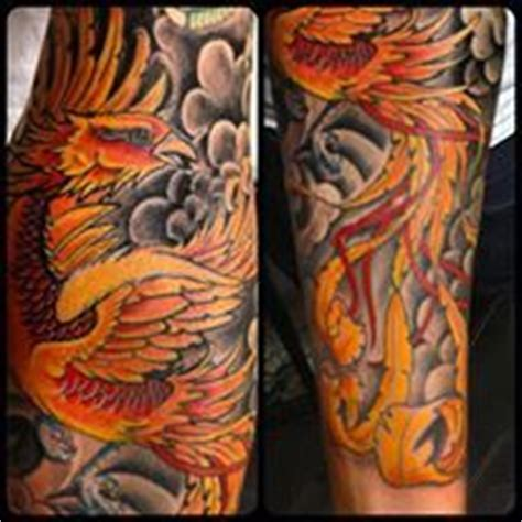 phoenix tattoo inner arm tattoo on pinterest phoenix tattoos phoenix and