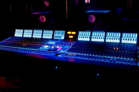 recording mixing console recording studio wallpaper studio design gallery