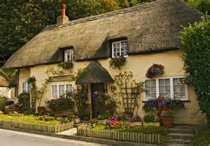 cottage at west lulworth dorset flickr photo