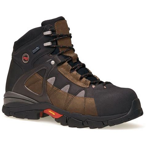 Chaussure De Securite Timberland 5754 by Timberland Pro S 6inch Hyperion Hiker Safety Toe Boots