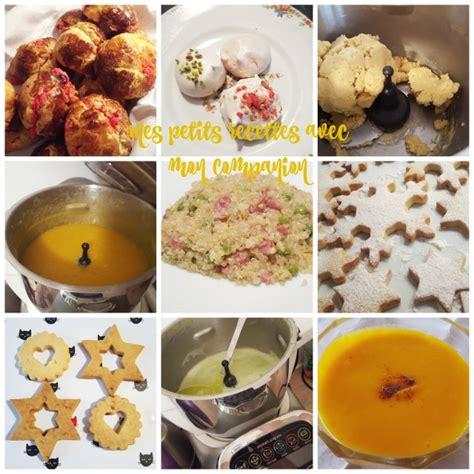 recette cuisine companion un mois avec le cuisine companion mon avis et vos