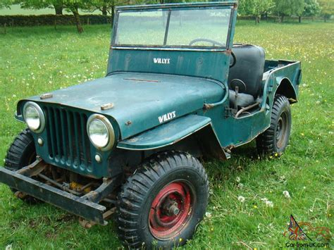 vintage willys jeep willys jeep cj2a jeep