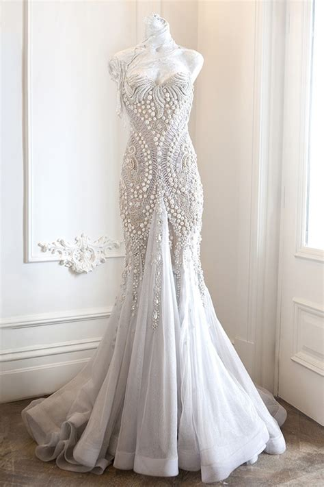 14 Amazing and Breath taking Wedding Dresses for 2014