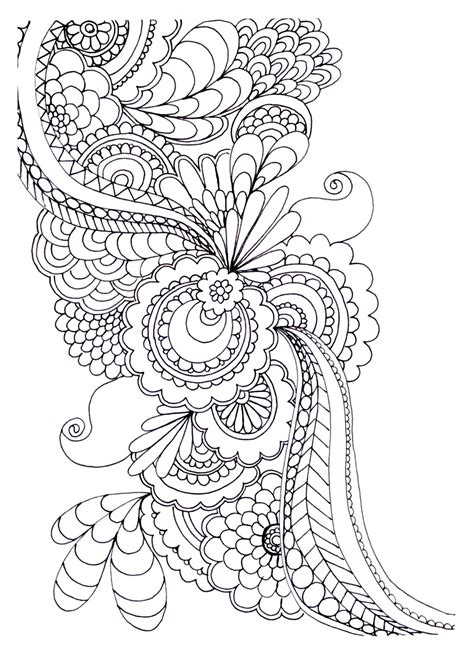 free printable coloring pages for adults zen to print this free coloring page 171 coloring adult zen anti