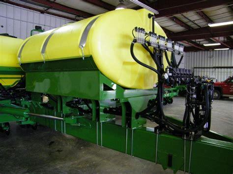 endeavor fertilizer controller fmc fertilizer