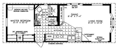 park model mobile home floor plans 28 images park