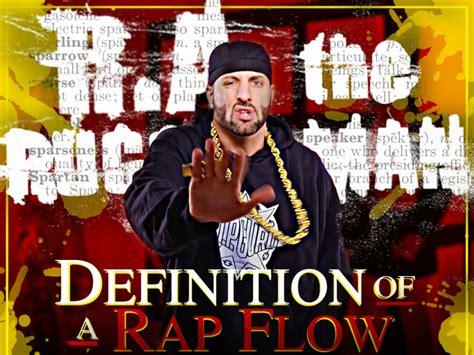 ra the rugged eminem r a the rugged a f r o to embark on definition of a rap flow tour hiphopdx